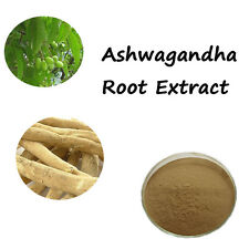 Ashwagandha Root Extract, 5% Withanolides, (Withania somnifera), Anti-stress Z ぱ