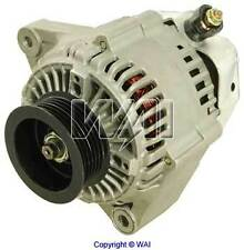 ALTERNATOR(13767) FOR 1998-1999 ACURA CL, 1998-2002 HONDA ACCORD 2.3L/80AMP
