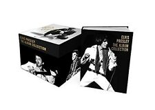 ELVIS PRESLEY - THE RCA ALBUMS COLLECTION 60 CD NEU