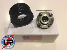 99-04 SVT Lightning Harley Davidson F-150 Blower Supercharger Pulley Kit 2.80