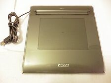 Wacom CTF-420 A6 Graphics Tablet Pad Pressure Sensitive Drawing Tablet ONLY