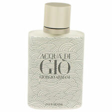 ACQUA DI GIO Eau De Toilette Spray  Tester 3.4 oz for Men