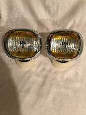 1940 1941 1942 1947 1948 Buick Chevrolet Pontiac Cadillac Guide Fog Lights GM