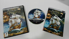 PORT ROYALE 2 IMPERIO Y PIRATAS JUEGO PARA PC DVD-ROM ESPAÑOL FX INTERACTIVE