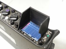 Sunshade / Sunscreen for Sound Devices 6 Series Mixers - 633 664 688