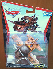 Disney Pixar Cars Take Flight Aviator Mater Air Mater Planes