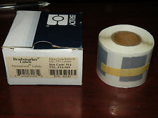 Brady Labels Wire Marking Sleeves  PSL-514-619 250 Labels Size Code 514