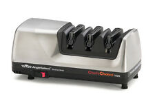 Chef's Choice Diamond Hone AngleSelect Knife Sharpener - Brushed Metal