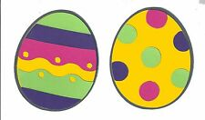 Cricut - Easter Eggs and Easter Egg Phrase Scrapbooking Icons