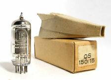 CV287 Tube Valve English Electric Valve Co. NOS Voltage Regulator QS150/15
