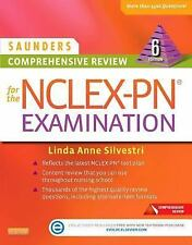 Saunders Comprehensive Review for the NCLEX-PN® Examination by Linda Anne...