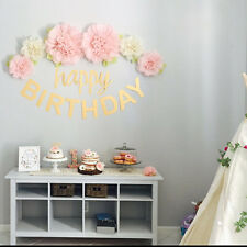 3 Giant Paper Flowers -Birthday/Wedding Flowers/Table Centerpiece/ Photoshoot