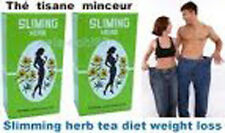 German Herb Slimming Tea for Diet Weight Loss,Detox Drink Burn Fat Slim 50 Bags
