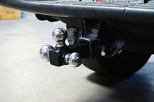 "3 BALL TRIALER 2"" HITCH STANDARD SIZE FITS MOST TRUCK HEAVY DUTY EASY TOWING"