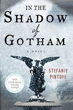 In the Shadow of Gotham-ExLibrary