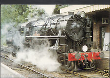 Railway Transport Postcard - American Built S160 No.3278 Train EE465