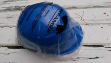 12 NEW Pyramex Blue Bump Caps NEW! HP34060 Vented Sides