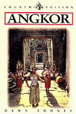 Angkor (Odyssey Guides), Dawn Rooney