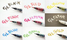 Kuretake ZIG Wink of Stella Glitter Brush Pen, Choose Your Favourite 3 colours