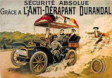BF39664 l anti derapant durandal military securite absolue  car voiture oldtimer