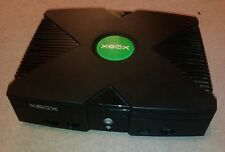 Original Xbox mod Emulators 3700+ games installed - REPLACEMENT console only