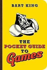 Pocket Guide to Games, The  by Bart King (2008, Paperback)