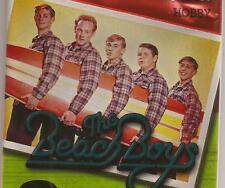 Panini 2013 The Beach Boys Complete 120 card base set with wrapper