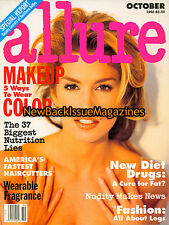 Allure 10/92,Cindy Crawford,October 1992,NEW
