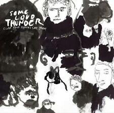 CLAP YOUR HANDS SAY YEAH - SOME LOUD THUNDER - CD, 2007