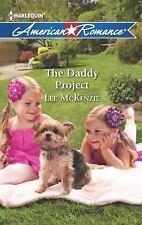 The Daddy Project by Mckenzie, Lee