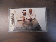"NEW SEALED ""Young Rich & Dangerous""  Cassette  Tape   (G)"