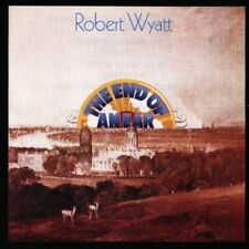Robert Wyatt (SOFT MACHINE) - The End of an Ear SONY CD (SBM Super Bit Mapping)
