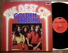 Golden Earring - The Best of - GER - Polydor 2459 312 - Hits 1964-1973 TOP Mint