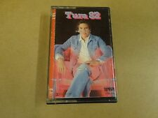 MUSIC CASSETTE / WILL TURA - TURA 82