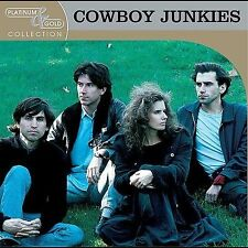 NEW - Platinum & Gold Collection by Cowboy Junkies