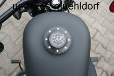 Harley Sportster Modelle Tachdeckel IRON NIGHTSTER FORTY EIGHT 48