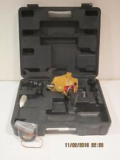 Jamerco JTPKN1 Pneumatic Hand-Palm Nailer-W/KIT. FREE SHIP GENTLY USED GREAT CND