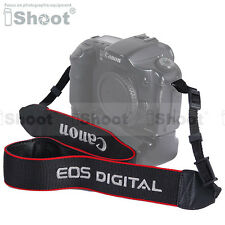 Digital Camera Shoulder/Neck Strap for Canon EOS 600D/550D/500D/450D/400D/350D
