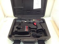 "Snap On Tools CDR3850 18V 1/2"" Driver/Drill w/ Charger"