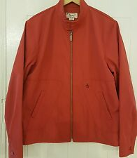 Penguin jacket Red size L