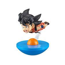 Dragonball Z 4'' Goku Flying Yura-Kore Trading Figure Anime Licensed NEW