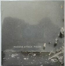 Massive Attack Pieces CD PROMO ONLY Rare Mint SEALED 2003 100th Window RJD2 Mix