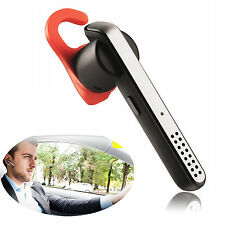Stereo Wireless Bluetooth Headset Headphone For iPhone Samsung LG Huawei Nokia