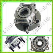 REAR WHEEL HUB BEARING ASSEMBLY MITSUBISHI ENDEAVOR 4WD 2004-2011 EACH FAST SHIP
