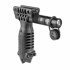 T-POD SL-S TACTICAL FOREGRIP BIPOD WITH BUILT IN TACTICAL LIGHT G2 Fab-Defense