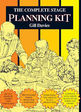The Complete Stage Planning Kit by Gill Davies (Paperback With CD Rom, 2003)