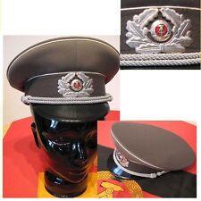 NVA paraguas gorro oficial recopilar RDA uniformes efectos ostalgie carnaval FDJ