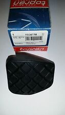VW SCIROCCO/SHARAN BRAKE PEDAL RUBBER/PAD/COVER 1K0721173B