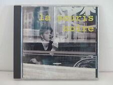 CD 6 titres LA SOURIS NOIRE ERIC PELLERIN Autoproduit