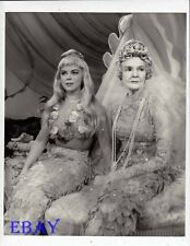 Shirley Temple Theatre Photo from Original Negative Little Mermaid